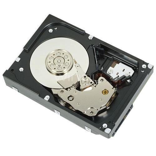 "Disco duro Server Dell de 1TB (SATA, 7.2K RPM, 6Gbps, Formato 3.5"")"