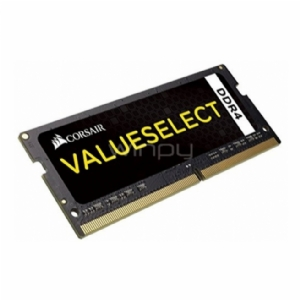 Memoria Corsair Value Selecde 4 GB DR4, 2133 MHz