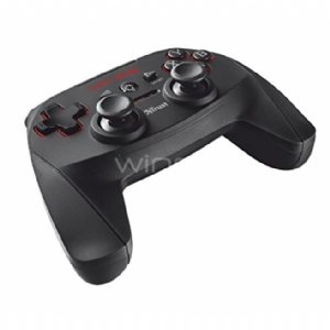 Gamepad inalámbrico Trust Gaming GXT 545 (PS3 - PC)