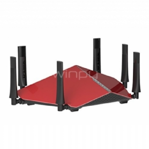 Router D-Link DIR-890L Cloud - WiFi AC3200