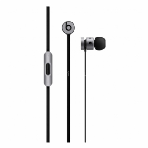 Audífonos In Ear Urbeats 2 Beats Space Gris
