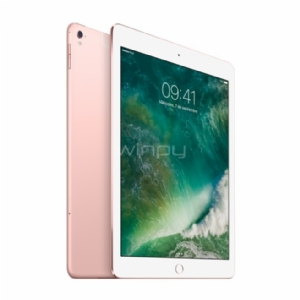 iPad Pro 9,7 Wi-Fi + Cellular 256GB Rose Gold