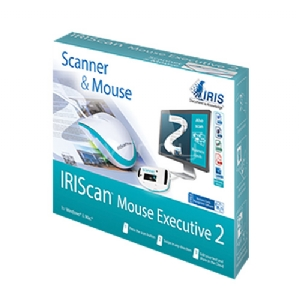 IRIScan Mouse Executive 2 (Escaner & Mouse)