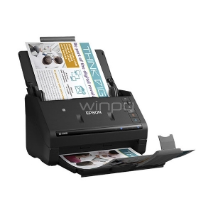 Epson WorkForce ES-500W - Escáner de documentos - a dos caras