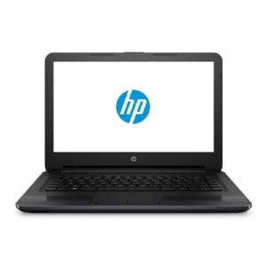 Notebook HP 245 G6 (AMD E2-9000e, 4GB RAM, 500GB HDD, Pantalla 14, FreeDOS)