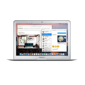 Apple MacBook Air con pantalla de 13,3 (Core i5 a 1,8GHz, 8GB RAM, 256GB SSD, 1,35kg)