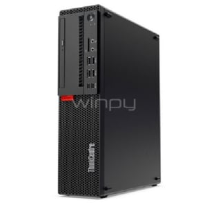 ThinkCentre M710 SFF 10M8S1N800 Core™ i3-7100 -  1-Tera 7200 RPM 4GB