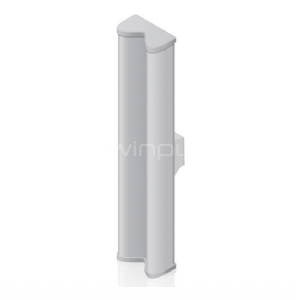 Antena sectorial Ubiquiti Networks AM-2G15-120 AirMAX 2,4 GHz 2x2 MIMO