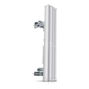 Antena sectorial Ubiquiti Networks AM-5G19-120 (AirMAX 5 GHz 2x2 MIMO Pared, Exterior)