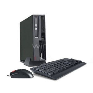 Computador Lenovo ThinkCentre M55e (Pentium, 1GB RAM, 80GB HDD, Win XP Pro)
