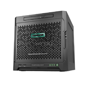 Servidor HPE ProLiant MicroServer Gen10 (Opteron X3421, 8GB DDR4, 1TB HDD)