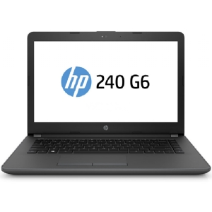 Notebook HP 240 G6 (Celeron N3060, 4GB DDR4, 500GB HDD, FreeDOS, Pantalla 14)