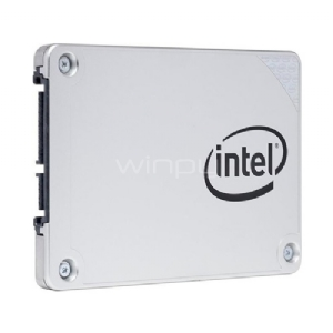 Disco estado solido Intel Pro 5400s de 240GB (SSD, 560MB/s Read, 480MB/s Write)