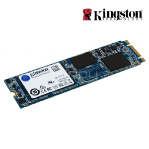 Unidad estado solido Kingston UV500 de 240GB (M2, 3D TLC, 520MB/s Write, 500MB/s Read)