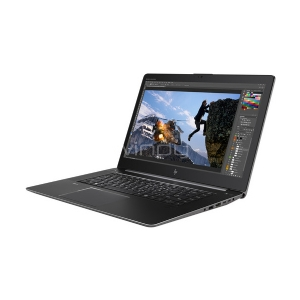 Mobile Workstation HP ZBook Studio G4 (Xeon E3-1505Mv6, Quadro M1200 4GB, 16GB DDR4, 512GB PCIe M2, Win10 Pro)