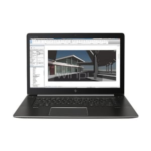Mobile Workstation HP ZBook Studio G4 (Xeon E3-1535Mv6, Quadro M1200 4GB, 8GB DDR4, 512GB PCIe M2, Win10 Pro)