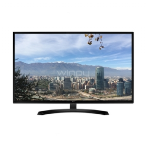 Monitor LG 32MP58HQ-P (32 pulgadas, Full HD, IPS, LED, 5 ms,)