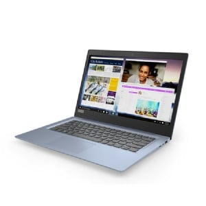 Notebook Lenovo Ideapad 120S-14IAP (N3350, 4G RAM, 64GB eMMC, Win10)