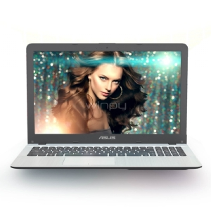 Notebook Asus Vivobook X541NA-GQ574T (Intel N4200, 4GB RAM, 1TB HDD, Pantalla 15.6, Win10)