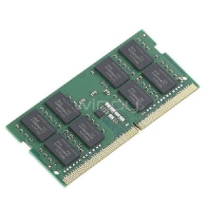 Memoria RAM Kingston de 4GB (DDR4, 2666MHz, 260pines, doble canal, CL19, SODIMM)