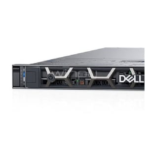 "Servidor Dell PowerEdge R440 (Xeon Bronze 3106, 16GB RAM, 2TB SATA 3.5"" Hot-Plug, Rack 1U)"