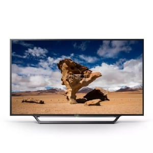 "Televisor Smart TV Sony W60D de 32"" (LED, HD, X-Reality PRO, WiFi)"