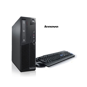 Lenovo ThinkCentre M71e SFF (Pentium® Processor G630, 4GB 500HDD, Windows 7 Pro)