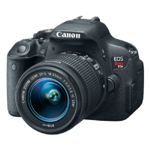 Canon Rebel T5i Digital SLR
