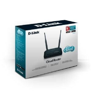 ROUTER DIR-905L Wireless N300 My D-Link Cloud
