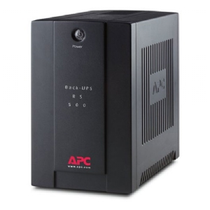 UPS APC Back-UPS 500 BR500CI-AS