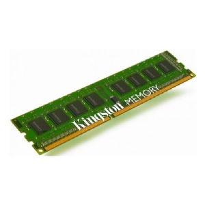 Memoria Ram Kingston DDR3 de 8GB (DIMM, 1600Mhz, KVR16N11/8)