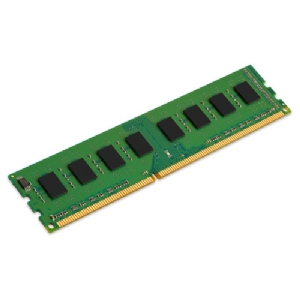 Memoria RAM Kingston de 8GB (DDR3, 1333MHz, DIMM, CL9)