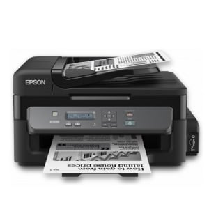 Impresora Epson Workforce M200