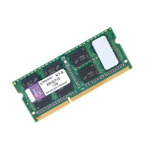 Memoria RAM Kingston ValueRAM de 8GB (DDR3L, 1600Mhz, SODIMM)