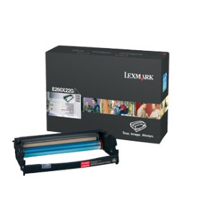 Kit fotoconductor Lexmark E260X22G
