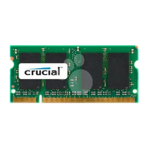 2GB DDR2 PC2-5300 CT25664AC667