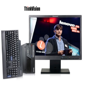 Lenovo ThinkCentre M57 6395 (Pentium, 2GB, 160GB HDD, Win XP Pro)