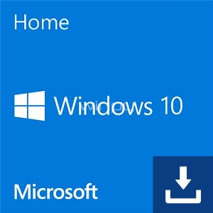 Microsoft Windows 10 Home (64-bit, 1 Usuario, Descargable)