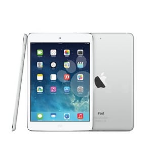Apple iPad Mini Retina Wi-Fi 32GB Silver