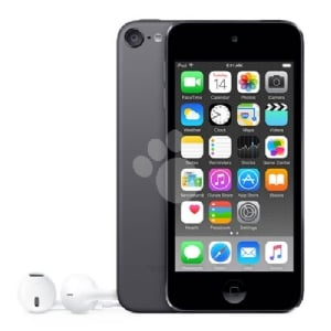 Apple iPod touch 32GB Space Gray