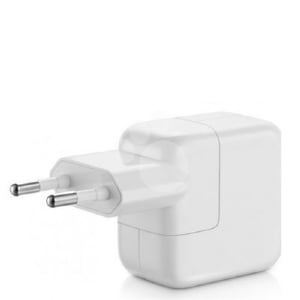 Cargador Apple USB Adapter 12W para iPad