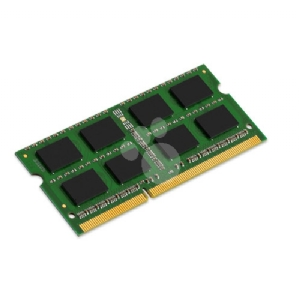 Memoria Kingston de 8GB (DRR3, 1600MHz, SODIMM)