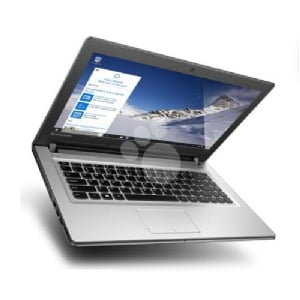 Notebook IdeaPad 300  80M20074CL