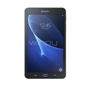 "Tablet Samsung SM-T285 7"" WiFi/LTE negro"