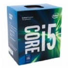 Procesador Intel Core i5-7500 Kaby Lake (LGA1151 - 3,4 GHz - Turbo 3,8 GHz, 4 Núcleos)