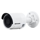 Cámara Bullet IP Hikvision DS-2CD2055FWD-I  (5 MP, IP67, IR 30m, Lente de 2.8mm, POE, DNR)