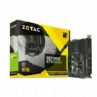 ZOTAC  NVIDIA GeForce GTX 1050 Ti Mini 4GB - ZT-P10510A-10L