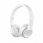 Audífonos Inalámbricos Beats On-Ear Solo3 Gloss White