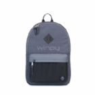 Mochila para MacBook 15 Phase Parkland Black