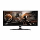 Monitor Gamer LG Curvo UltraWide de 34 pulgadas - 34UC79G (IPS, 2560x1080, 144hz, 1ms, FreeSync)
